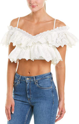 The Jetset Diaries After Forever Bustier