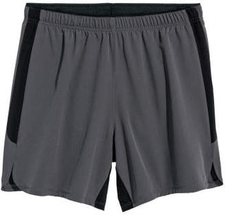 H&M Running Shorts - Gray