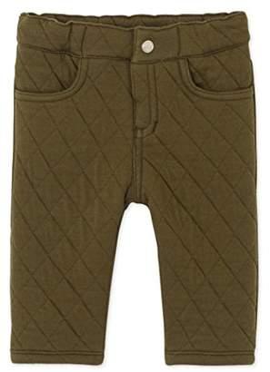Petit Bateau Baby Boys' Pantalon CROCOD 2528280 Trousers,(Size: 18M/81 cm)