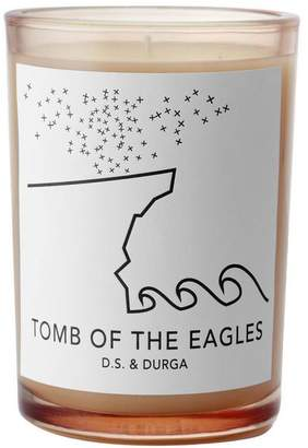D.S. & Durga Tomb of the Eagles Candle 200g