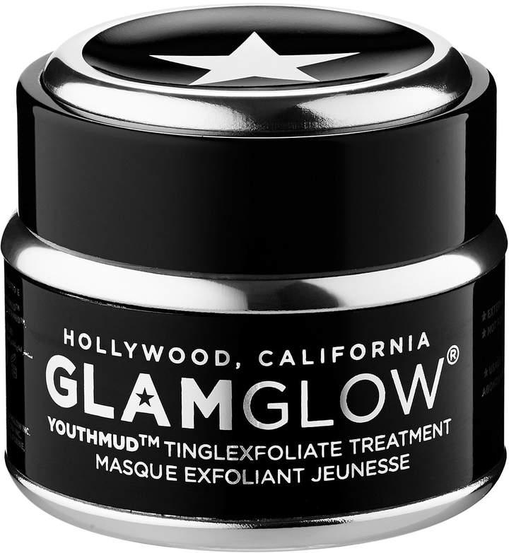 Glamglow GLAMGLOW - YOUTHMUD Tinglexfoliate Treatment Mask