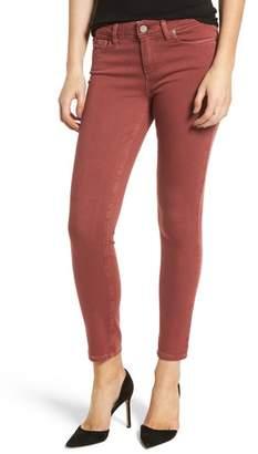 Paige Verdugo Ankle Ultra Skinny Jeans