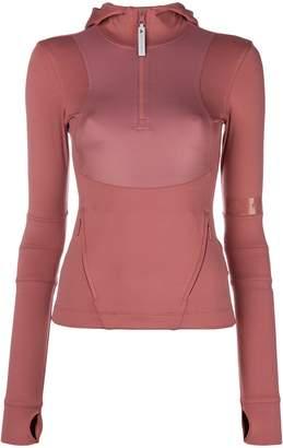 adidas by Stella McCartney Run hoodie