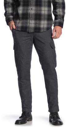 WALLIN & BROS Flannel Cargo Pants