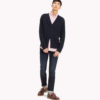 Tommy Hilfiger Cotton Linen Cardigan