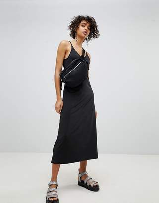 Cheap Monday Lo Back Long Dress