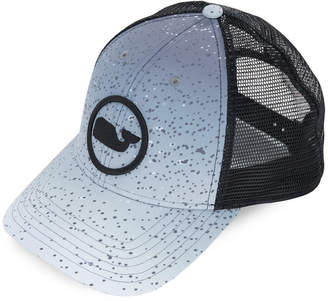 Vineyard Vines Low Pro Performance Mahi Dot Trucker Hat