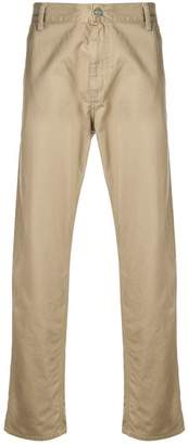 Carhartt Heritage straight cut trousers