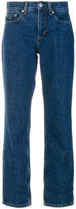 Tommy Jeans high rise jeans