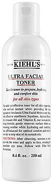 Kiehl's Since 1851 Women's Ultra Facial Toner