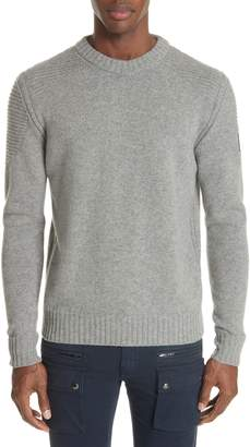 Belstaff Southview Wool & Cashmere Sweater