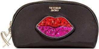 Victoria's Secret Victorias Secret Runway Patch On-The-Go Beauty Bag