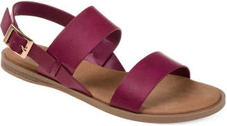 Journee Collection Lavine Sandal - Women's