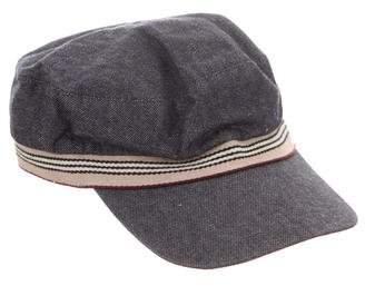 bcb8653d623 Burberry Women s Hats - ShopStyle