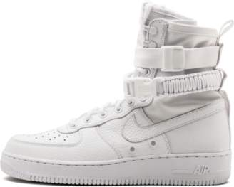 Nike SF AF1 QS 'COMPLEXCON' - White/White