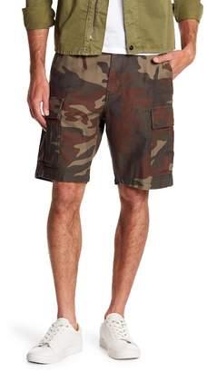 Levi's Camo Carrier Cargo Shorts