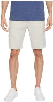 Tommy Bahama Beach Linen Cargo Shorts Men's Shorts