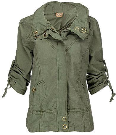 Daytrip Lightweight Jacket