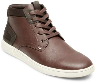 Steve Madden Forsyth High Top Sneaker