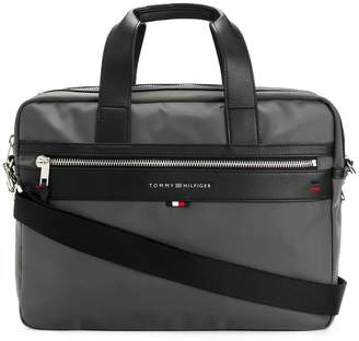 Tommy Hilfiger Business casual laptop bag