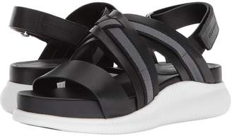 Cole Haan 2.Zerogrand Crisscross Sandal Women's Sandals