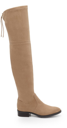 Paloma Over the Knee Boot $175 thestylecure.com