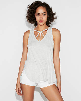 Express One Eleven Strappy London Tank