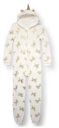 Children's Place The Adult Unicorn Pajama Onesie (Unisex)