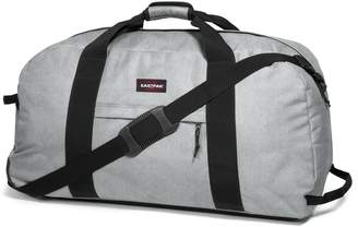 Eastpak Warehouse Large Wheeled Duffle Sunday Grey