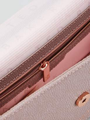 55d727bc4c6 Ted Baker Jayllaa Bow Detail Micro Cross Body Bag - Pink