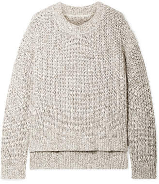 Alex Mill Cotton Sweater - Beige