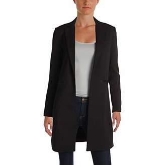 Kenneth Cole Women's Long Line Blazer