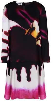 Moschino OFFICIAL STORE Short dress
