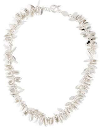 Robert Lee Morris Paillette Necklace