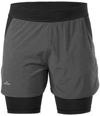 Zeolite Men's Active Shorts