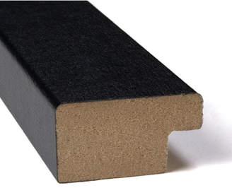 Amanti Art Grey Stone 22x17 Framed Dry Erase Board