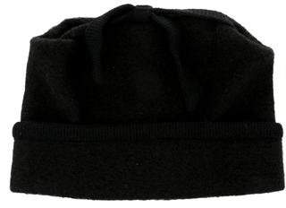 Paul Smith Wool Tie-Accented Hat