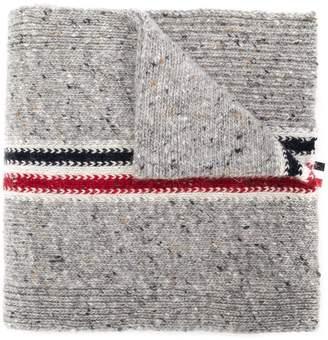 Thom Browne striped long scarf