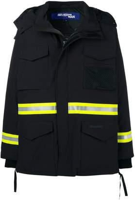 Junya Watanabe MAN x Canada Goose fireman jacket
