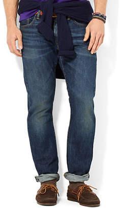 Polo Ralph Lauren Varick Slim-Fit Warwick-Wash Jean