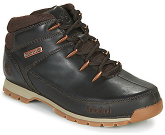 EURO SPRINT HIKER men's Mid Boots in Brown