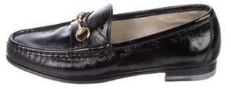 Gucci Vintage Horsebit Loafers Black Vintage Horsebit Loafers
