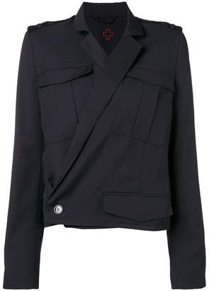 A.F.Vandevorst Violate jacket