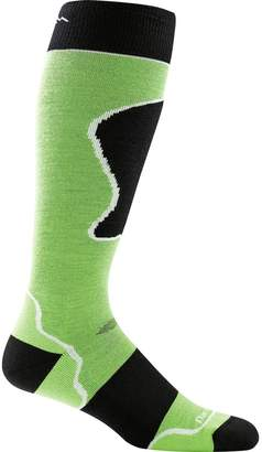 Darn Tough Merino Wool True Seamless Over-The-Calf Padded Cushion Ski Sock - Men's