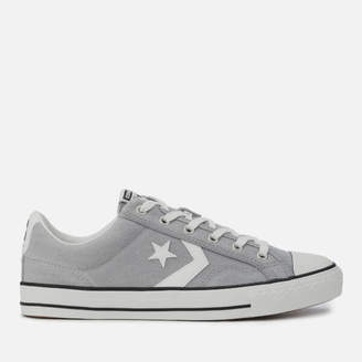 1e93fcf5008a Mens Converse Star Player Trainers - ShopStyle UK