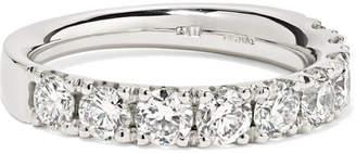 Amrapali Platinum Diamond Ring