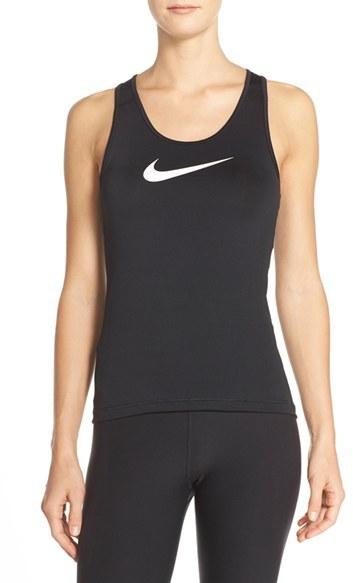Women's Nike 'Pro' Dri-Fit Racerback Tank