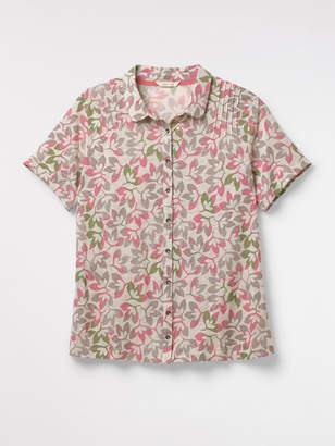 White Stuff Memon Jersey Shirt
