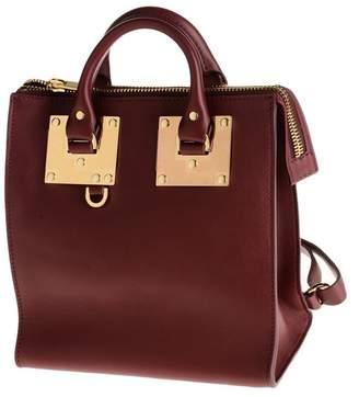 Sophie Hulme Backpacks & Bum bags