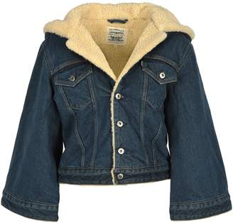 Levi's Levis Made&crafted Teddy Jaket Cap